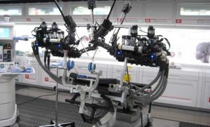 robot chirurgico