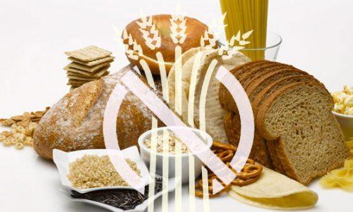 alimentazione gluten-free