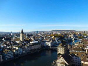 città europee trasgressive