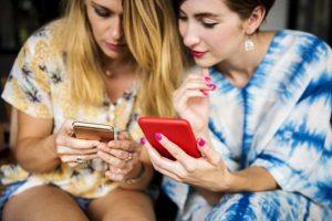 la tecnologia sta cambiando gli appuntamenti
